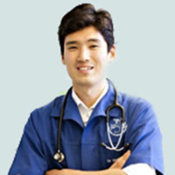 Dr David Lee
